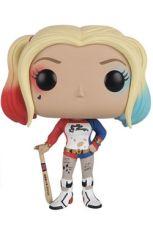 Suicide Squad POP! Heroes Vinyl Figure Harley Quinn 9 cm