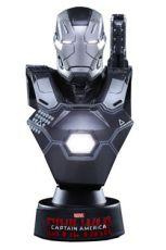 Captain America Civil War Bust 1/6 War Machine Mark III 11 cm