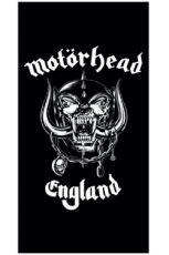 Motörhead ručník Logo 150 x 75 cm
