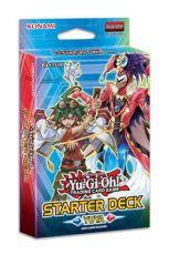 Yu-Gi-Oh!  Starter Deck 2016 Display (10) *German Version*