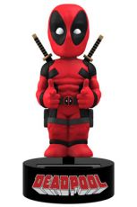 Marvel Comics Body Knocker Bobble-Figure Deadpool 15 cm