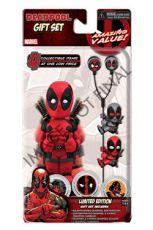 Marvel Comics Gift Set Deadpool Limited Edition
