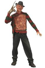 Nightmare On Elm Street 3 Action Figure Ultimate Freddy 18 cm