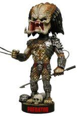 Predator Head Knocker Bobble-Head Predator with Spear 23 cm