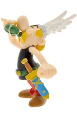 Asterix Figure Asterix Magic Potion 6 cm