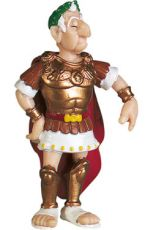 Asterix Figure Julius Caesar 8 cm