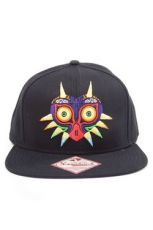 The Legend of Zelda Baseball Cap Majora's Mask