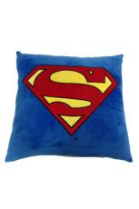DC Comics Pillow Superman Symbol 45 cm