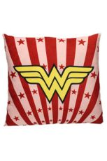 DC Comics Pillow Wonder Woman Symbol 45 cm