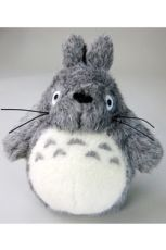 Studio Ghibli Plush Figure Big Totoro 20 cm