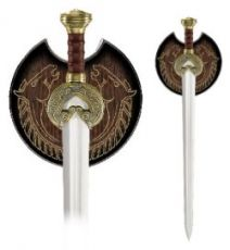 Lord of the Rings Replica 1/1 Sword of Theoden 96 cm