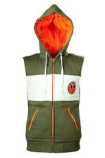 Star Wars Bodywarmer Rebel Alliance Size XL