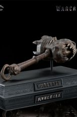 Warcraft Replica 1/6 Skullbreaker of Blackhand 20 cm