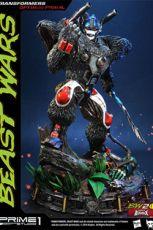 Transformers Beast Wars 1/3 Statue Optimus Primal 63 cm