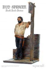 Bud Spencer Statue 1/6 1970 44 cm