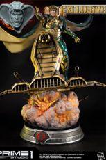 G.I. Joe Statues Serpentor & Serpentor Exclusive 81 cm Assortment (3)