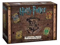 Harry Potter Deck-Building Card Game Hogwarts Battle