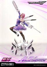 Tekken 7 Statues Alisa & Alisa Exclusive 59 cm Assortment (3)
