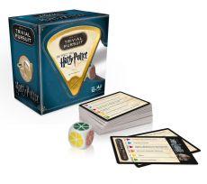 Harry Potter Board Game Trivial Pursuit *German Version*