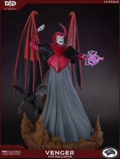 Dungeons & Dragons Statue Venger PCS Exclusive 62 cm