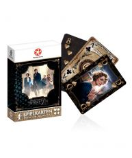 Fantastic Beasts Number 1 Playing Cards *German Version*