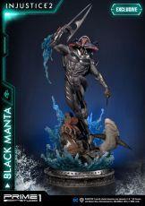 Injustice 2 Statues Black Manta & Black Manta Exclusive 77 cm Assortment (3)