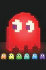 Pac-Man LED-Lamp Ghost 20 cm