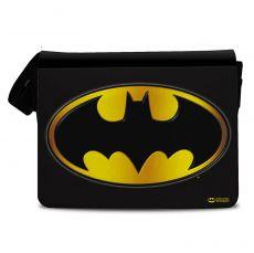 Messenger bag Batman Gold Logo