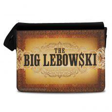 Messenger bag Big Lebowski Rug