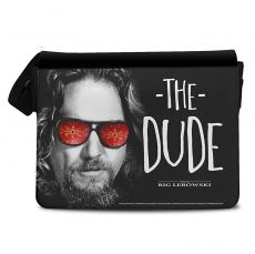 Messenger bag Big Lebowski The Dude