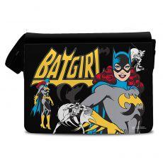 DC Comics Messenger bag Batgirl