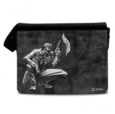 DC Comics Messenger bag Joker Bang