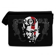 Messenger bag God Of War Kratos