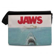 Messenger bag Jaws Poster