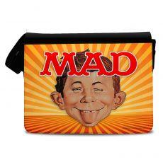 Messenger bag Mad Magazine