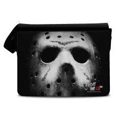 Messenger bag Jason Face