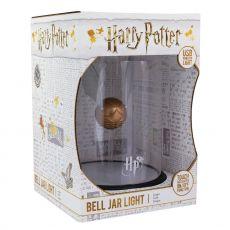 Harry Potter Bell Jar Light Golden Snitch 20 cm