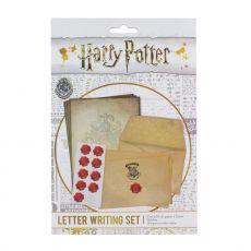 Harry Potter Letter Writing Set Hogwarts