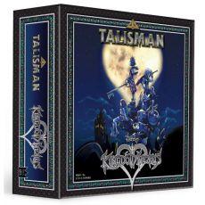 Kingdom Hearts Board Game Talisman *English Version*