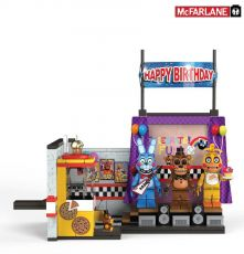 Five Nights at Freddy´s 2 Large Construction Set Wave 5 The Toy Stage