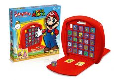 Super Mario Top Trumps Match *Multilingual*