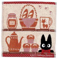 Kiki's Delivery Service Mini Towel Jiji 25 x 25 cm