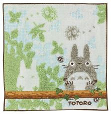 My Neighbor Totoro Mini Towel Totoros 25 x 25 cm