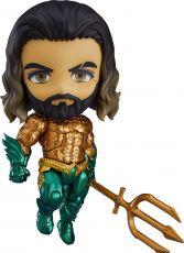 Aquaman Movie Nendoroid Action Figure Aquaman Hero's Edition 10 cm