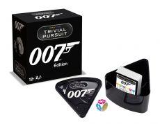 James Bond Card Game Trivial Pursuit Voyage *French Version*