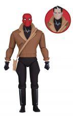 Batman The Adventures Continue Action Figure Red Hood 15 cm