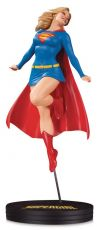 DC Cover Girls Statue Supergirl by Frank Cho 31 cm