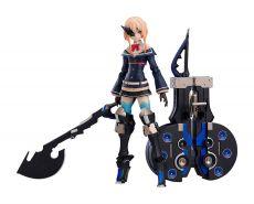 Heavily Armed High School Girls Figma Action Figure San 14 cm