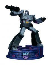 Transformers Museum Scale Statue Megatron - G1 62 cm