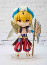 Fate/Grand Order - Absolute Demonic Front: Babyloni Figuarts mini Action Figure Gilgamesh 9 cm